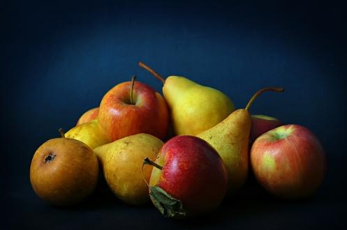 Fruitful bounty